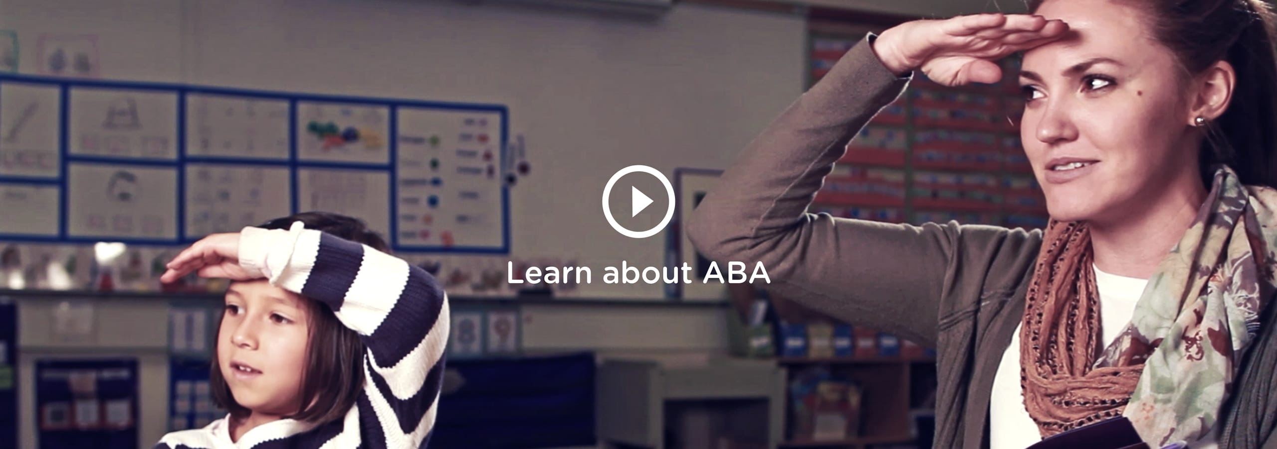 Learn about ABA